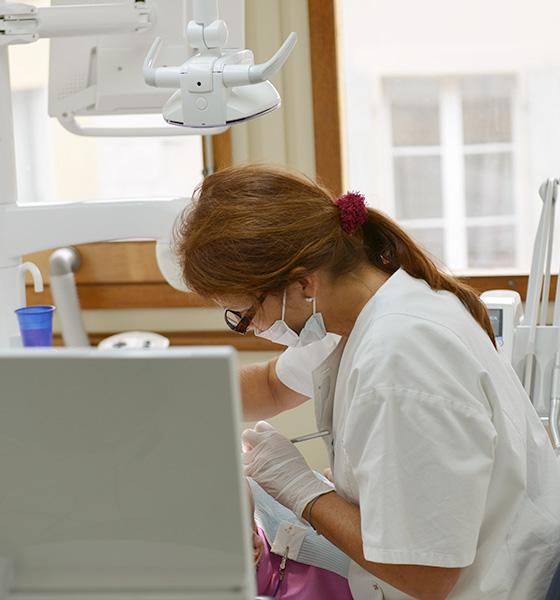 médecin dentaire Nauchâtel
